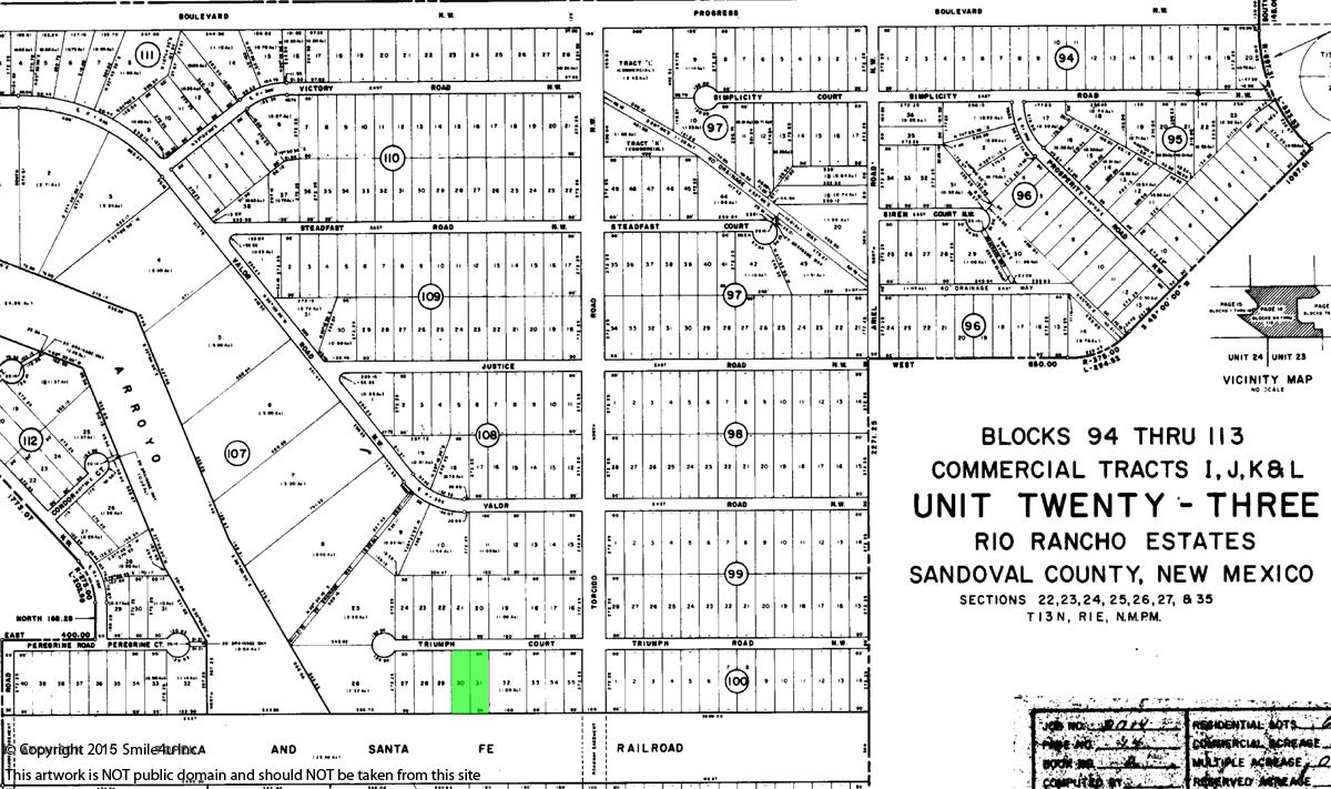 New mexico sandoval county counselor - 392263_watermarked_marked Parcel Jpg 158392_watermarked_parcel Map Jpg