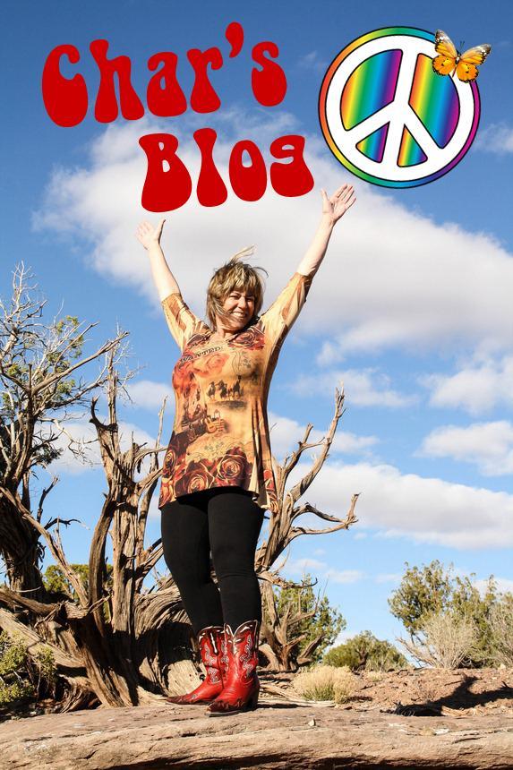 Char's Blog