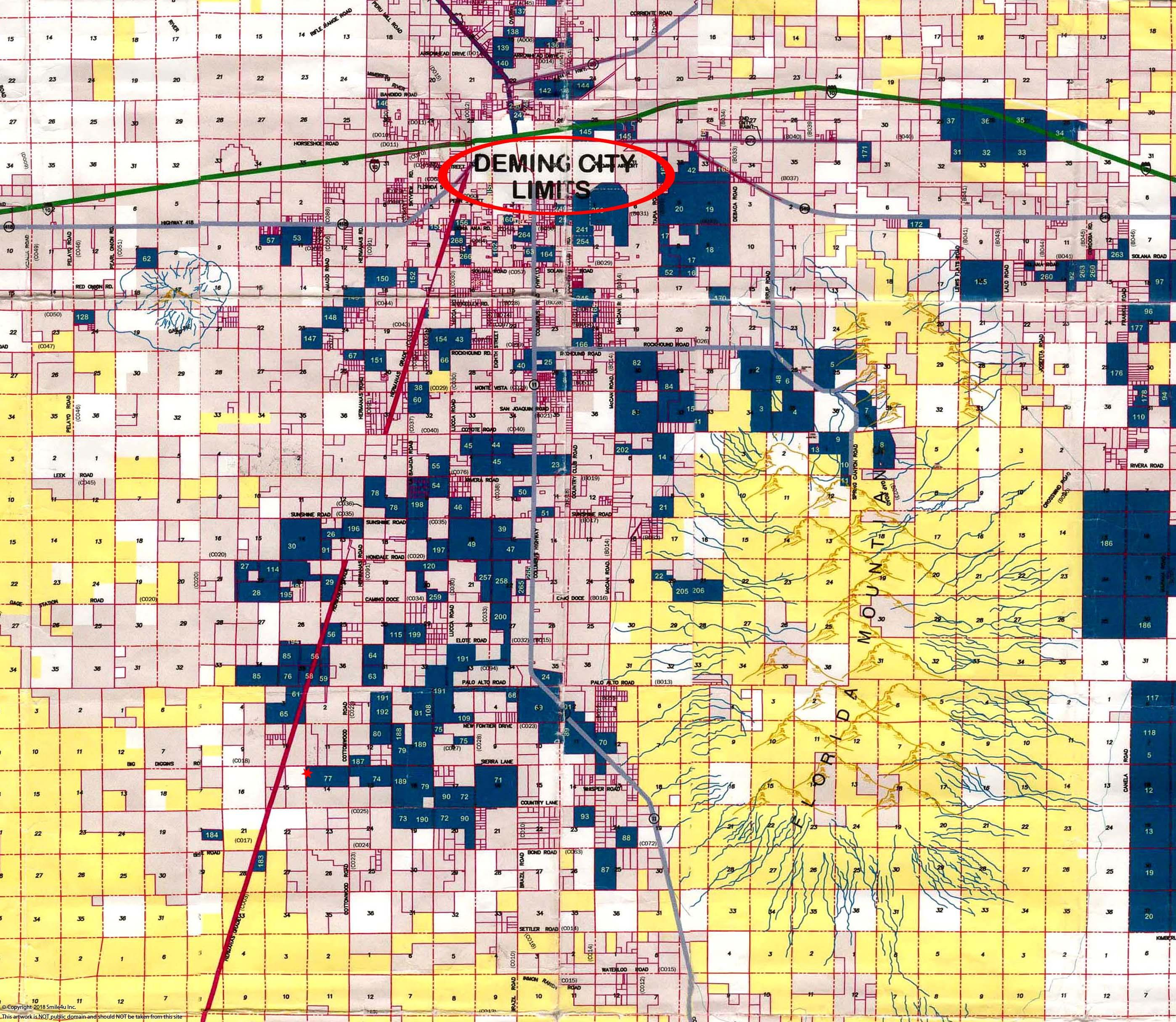 322880_watermarked_Deming Ranchettes Subdivision Color Map.jpg
