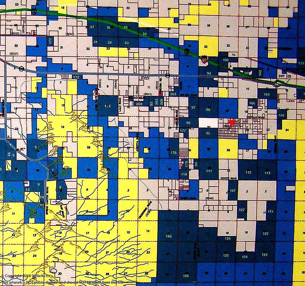 398213_watermarked_Deming Ranchettes Subdivision Color Map 8-20-08 28x21.jpg