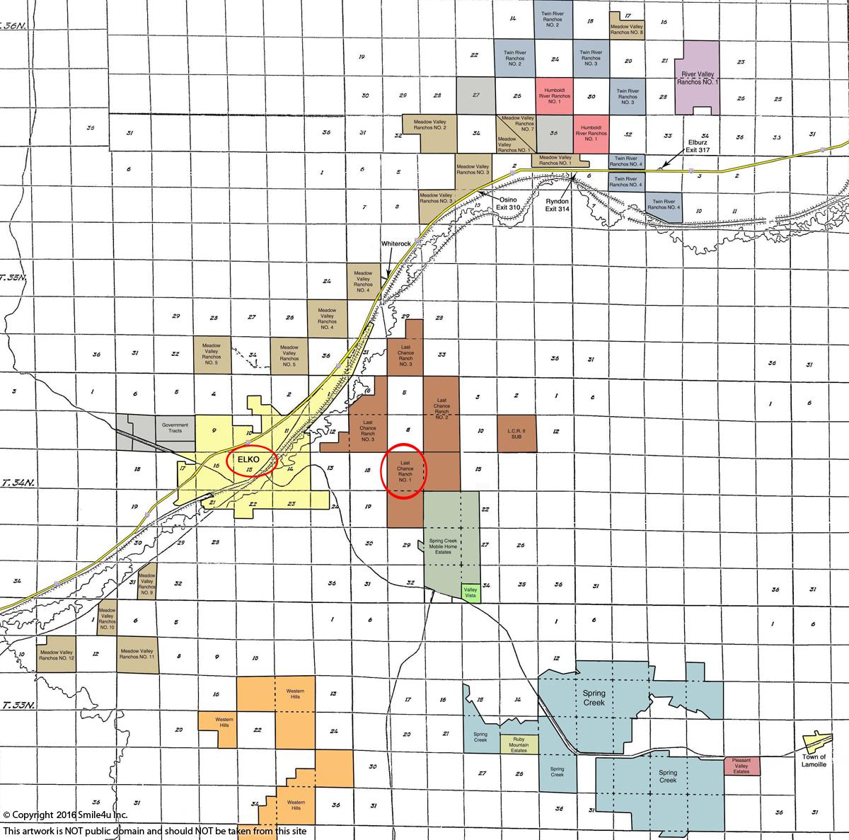 430189_watermarked_Color- Elko - T & R, Section, Subdivision Map 18x24.jpg