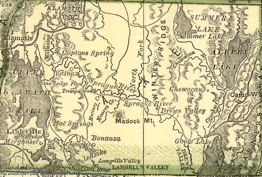 506727_watermarked_historic indexed map of oregon 1876 klamath area.jpg