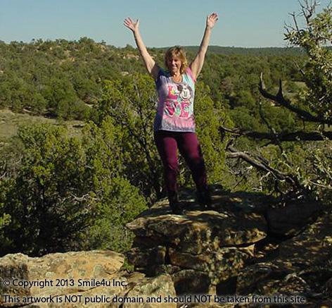 Beautiful views over the Zuni Mountains taken at the top of the hill that these group of lots make up. I thought the rock outcroppings were very fun and interesting at the top and the trees were gorgeous! I really have had a lot of fun exploring Candy Kitchen, New Mexico, home of the Wild Spirit Wolf Sanctuary which sits just down the road from these properties for sale!
