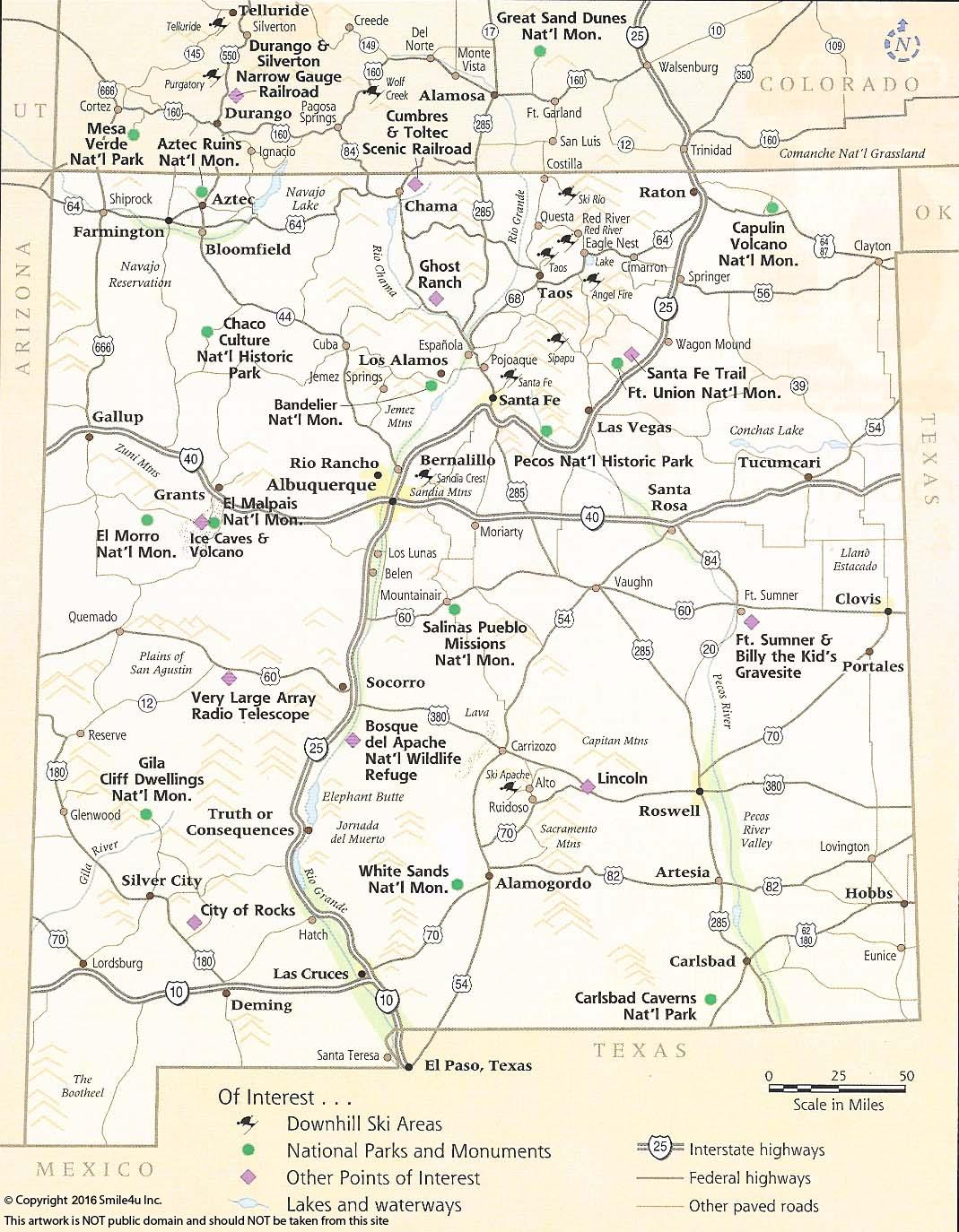 876741_watermarked_New Mexico State Map .jpg