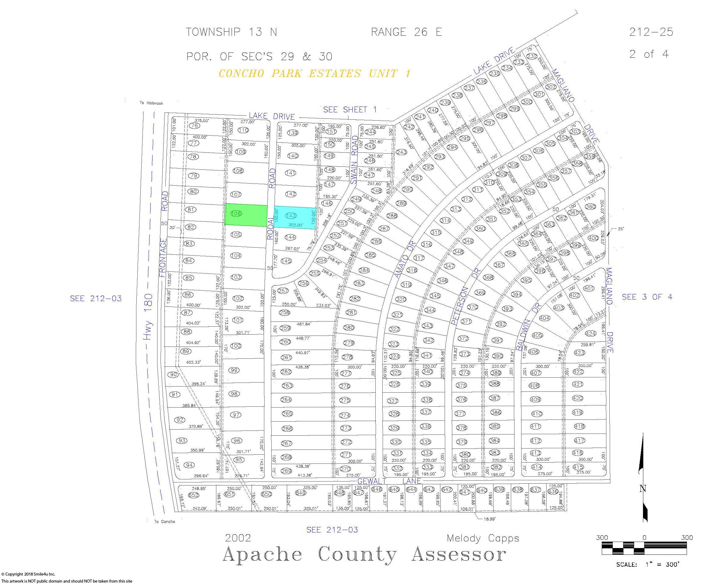 913965_watermarked_parcel map with l143.jpg